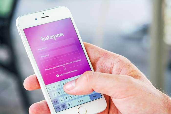 Instagram Internet Marketer
