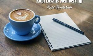 Program Kopi Loyalty Membership