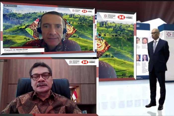 Indonesia Economic Forum
