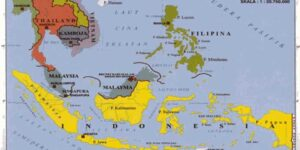 Letak Geografis Wilayah Indonesia
