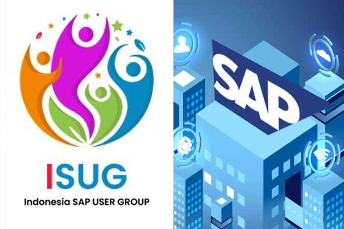 ISUG Dukung Digitalisasi Perusahaan Pengguna SAP di Indonesia