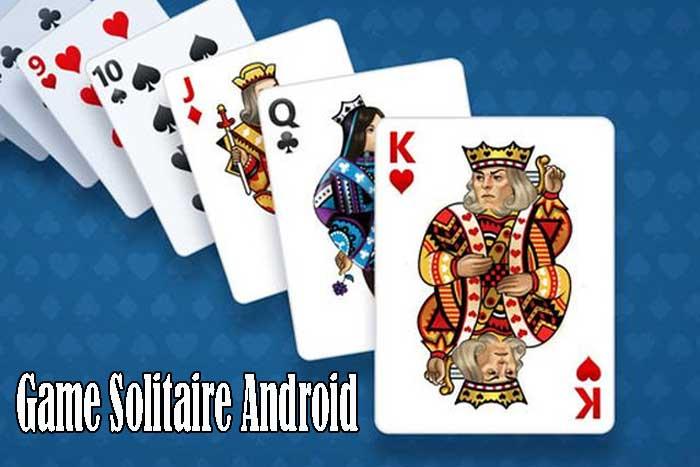 Game Solitaire Terbaik di Android