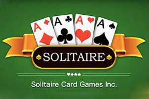 Solitaire by Solitaire Card Games Inc
