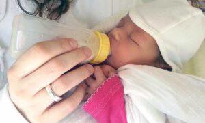 Susu SGM untuk Bayi Usia 0-12 Bulan